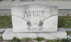 Edith M. Askew