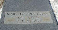 James Cooper Helms