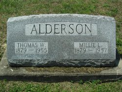 Thomas Wesley Alderson