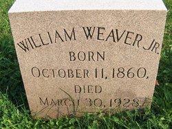 William Nicholas Weaver, Jr