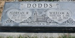 Florean R. Molly Dodds