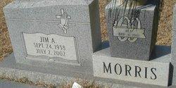 Jim A. Morris