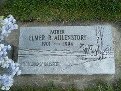 Elmer R Ahlenstorf