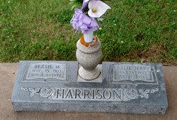 Leslie Jerry Harrison