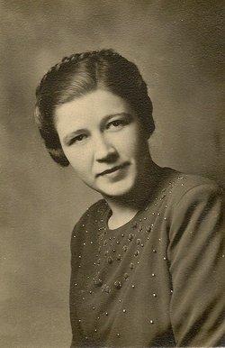 Mary Jane Janie Bateman