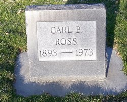Carl B. Ross