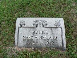 Mary Amanda <i>Kermplis</i> Hestand