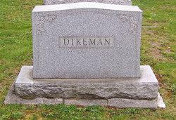William J Rees Dikeman
