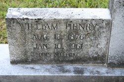 William Henry Gogle
