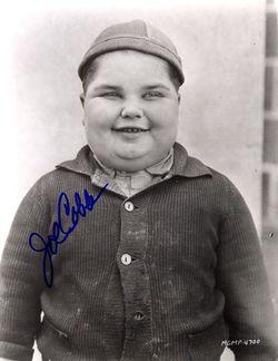 Joe Frank Cobb