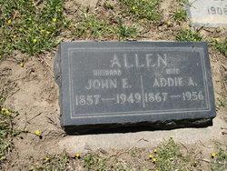 John Emmett Allen