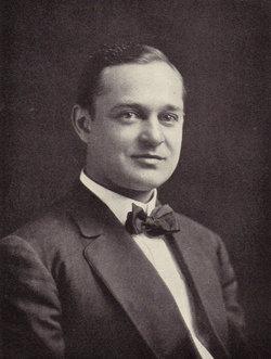 Frederick Lehlbach