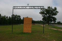 Bullock Cemetery