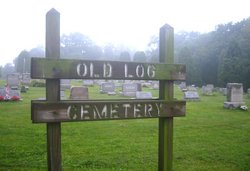 Old Log Cemetery