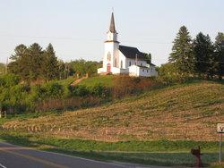 East Bennett Valley Cemetery