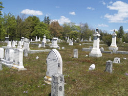 Mount Adams Cemetery