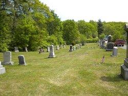 Calvary Cemetery