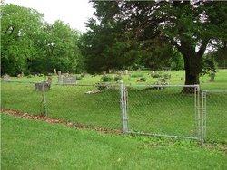Monger Family Cemetery