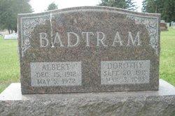 Dorothy L <i>Lindemann</i> Badtram