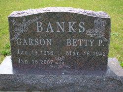Garson Banks