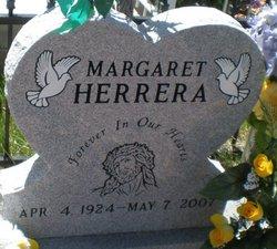 Margaret M. Herrera