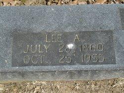 Lee Andrew Finn