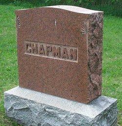 Harriet <i>Chapman</i> Benjamin