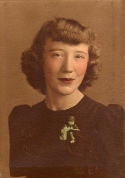 Dorothy Eileen <i>Wood</i> Lee