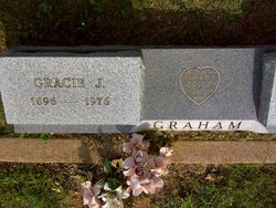 Gracie J. <i>Ash</i> Graham