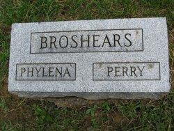 Mary Phylena <i>Skelton</i> Broshears