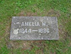 Amelia Martha <i>Niles</i> Alexander