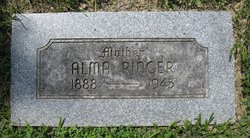 Alma <i>Dill</i> Ringer
