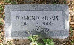 Diamond Adams