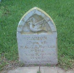 Marion Butler