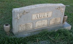 R. Beatrice Ault