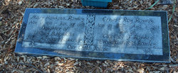 Ernest Roy Rowley
