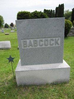 Marcia <i>DeWolf</i> Babcock