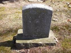 Anna Catherine <i>Leib</i> Acker