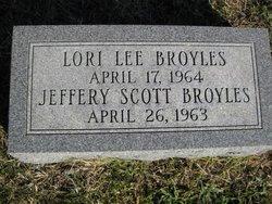 Jeffrey Scott Broyles