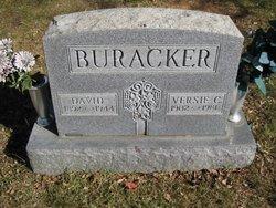 Versie R <i>Cave</i> Buracker