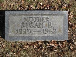 Susan Elizabeth <i>Painter</i> Burner
