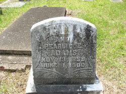 Pearlie E Adams