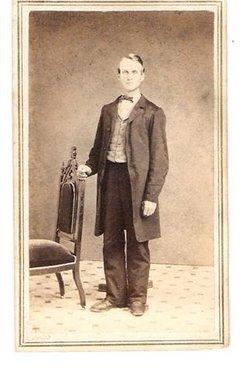 Henry George Bull