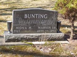 Marvin J. Bunting, Sr
