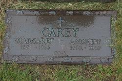 Margaret <i>Curley</i> Carey