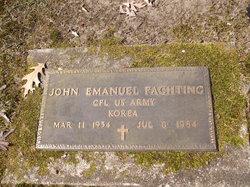John Emanuel Fachting