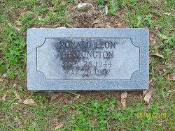 Ronald Leon Hennington