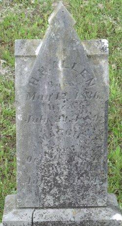 H H Allen