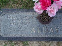 James Lamar Alday