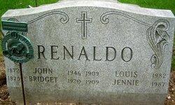 Bridget Renaldo